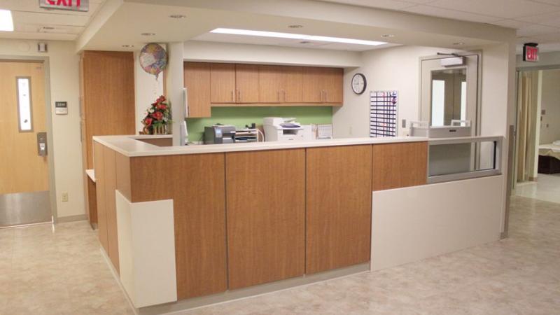 Nurses Station