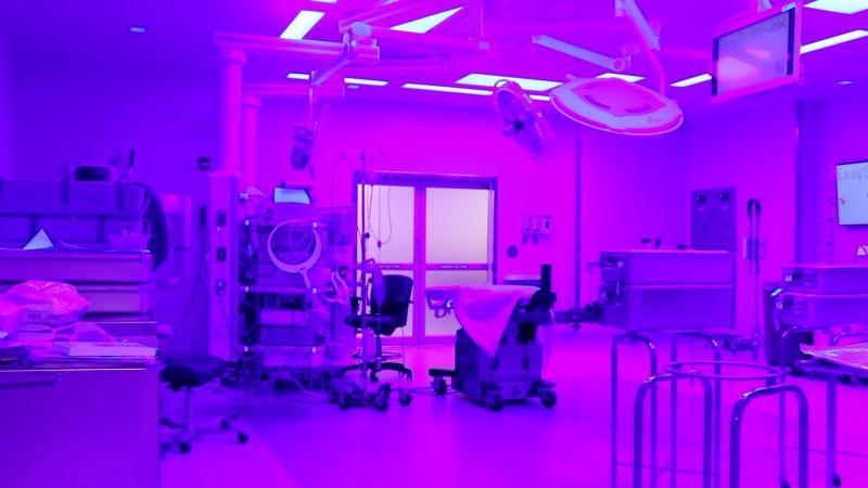 St. Peter's Health Operating Room 7
